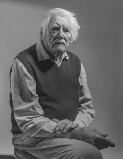 Portrait Photography - John Bigglestone
