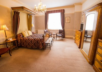 Commercial Photography - Red Lion Hotel