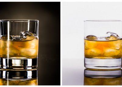 Still life photography - Whiskey