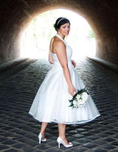 Wedding photography - Anita