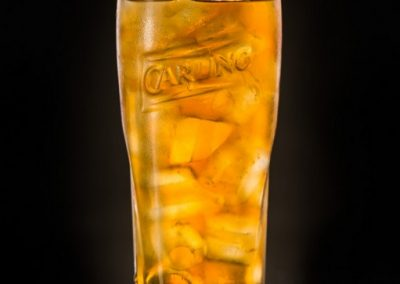 Still life photography - Carling