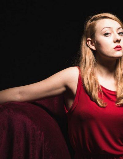 Portrait Photography - Luisanna