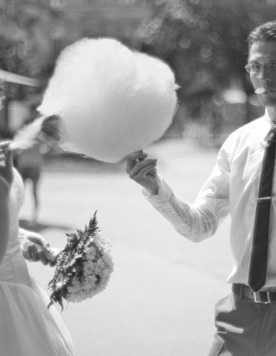 Wedding photography - Anita and Mate
