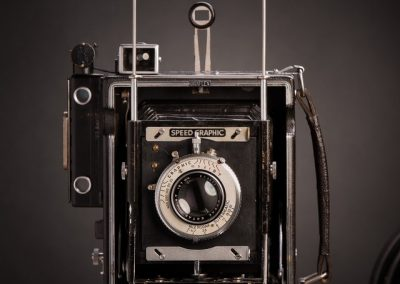 Still life photography - Large Format Camera