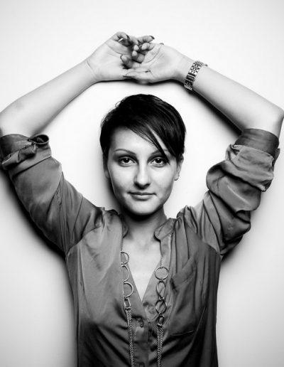 Portrait Photography - Csilla