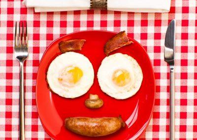 Still life photography - Breakfast?