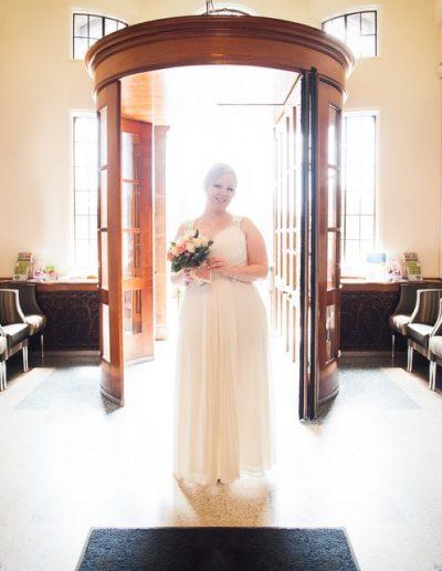 Wedding photography - Bournemouth