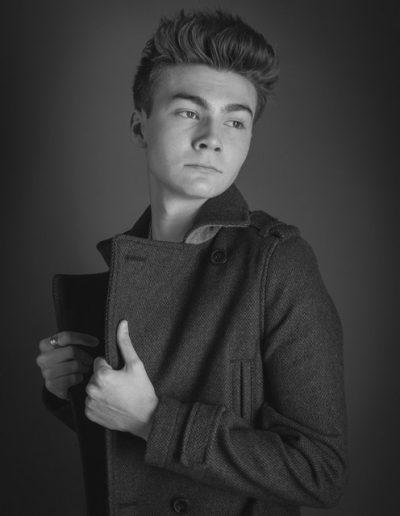 Portrait Photography - B