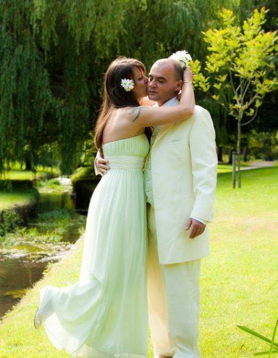Wedding photography - Hungary