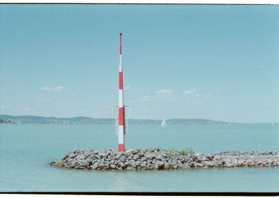 Film photography - Balaton