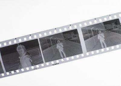 Film developing - Filmstrip