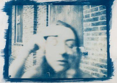 Pinhole camera - Luisanna