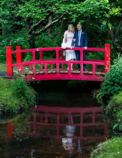 Wedding portfolio - Magda & Iván