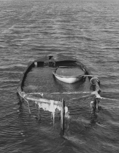 Abandoned Things - Boats