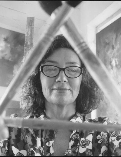 Contemporary Artists - Julie Ann Scott