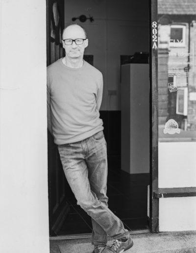 Contemporary Artists - Tim Edgar