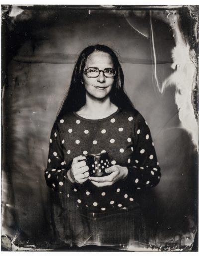 Wert place collodion - Agnes