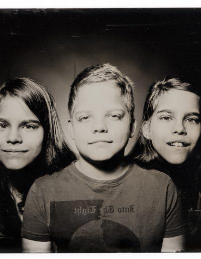 Wert place collodion - Triplets