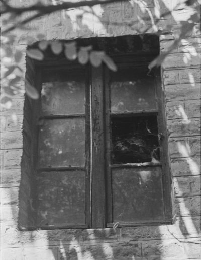 Abandoned Things - House