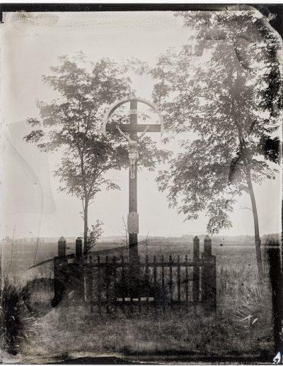 Wert place collodion - Bugac's Cross