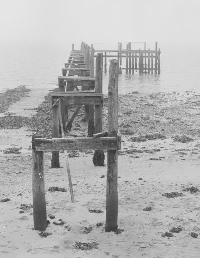 Abandoned Things - Jetty
